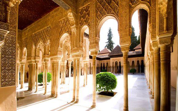 Alla scoperta dell'Andalusia