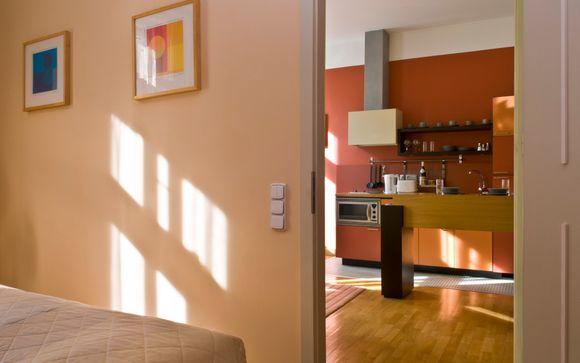 Mamaison Residence Belgicka 4*