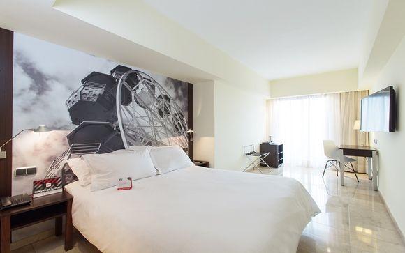 L'Expo Hotel Barcelona 4*