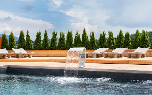 Linta Hotel Wellness & Spa 4*S