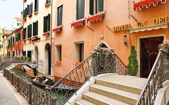 L'Hotel Ca' dei Conti 4*