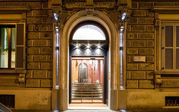 Il Monti Palace Hotel 4*