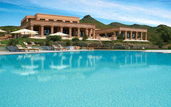 Cape Sounio Grecotel Exclusive Resort 5*