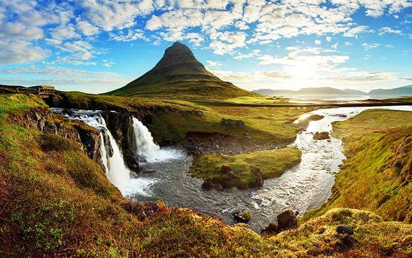 Alla scoperta dell' Islanda