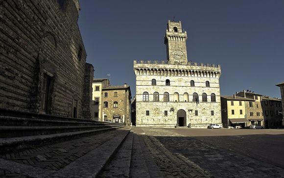 Palazzo Tombesi Trecci