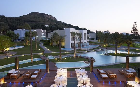 Il Rodos Palace Resort 5*