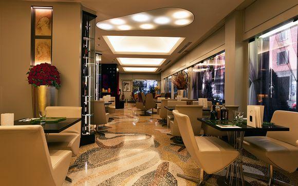 L'Antares Hotel Rubens 4*