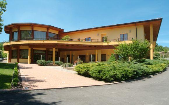 L'Hotel Le Grotte 4*
