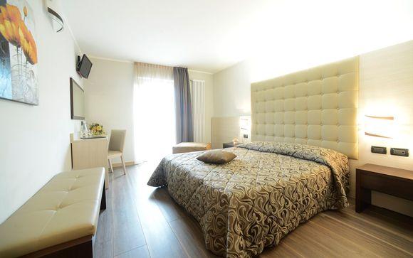 L'Hotel Vittoria