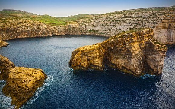 Alla scoperta di Gozo