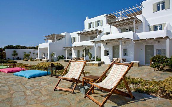 Il Yakinthos Residence