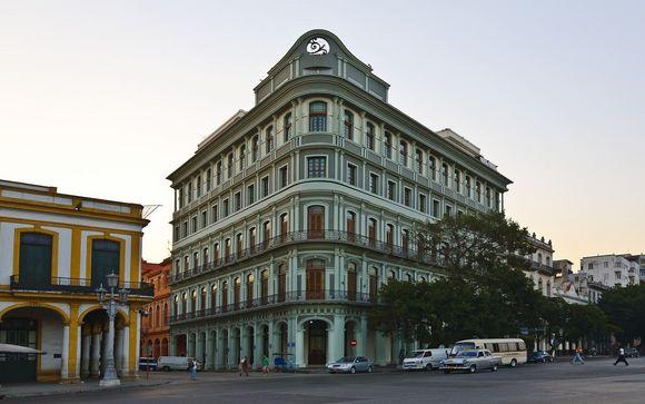 L'Avana - Hotel Saratoga 5*