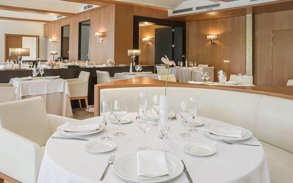 Gran Hotel Monterrey 5*