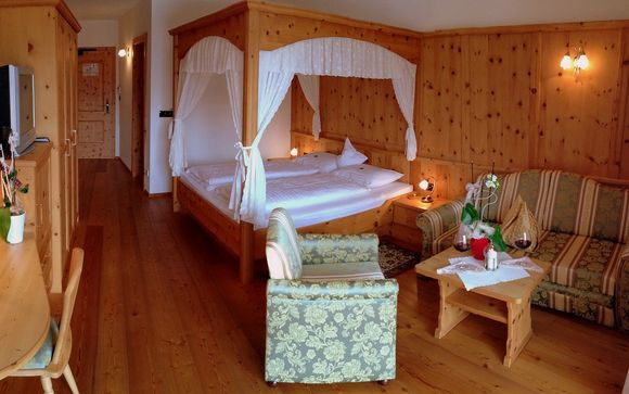 L'Hotel Asterbel 4*