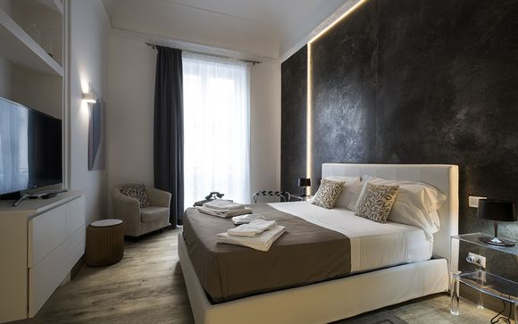 Palermo Suite Aparthotel