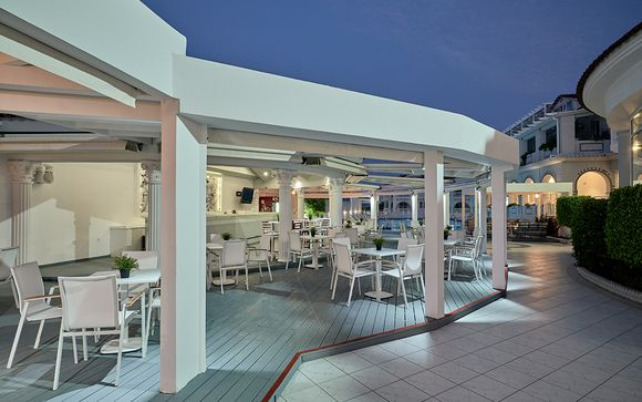 Il Meandros Boutique & Spa 5* - Adults Only