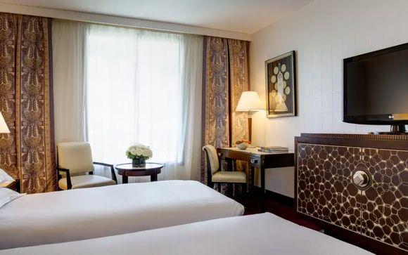 Hotel du Collectionneur 5*