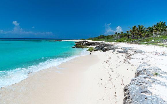 Alla scoperta di Cancun