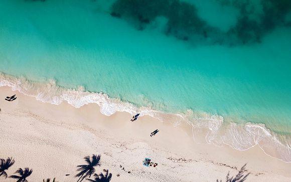 Alla scoperta dei Caraibi