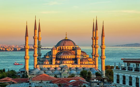 Alla scoperta di Istanbul