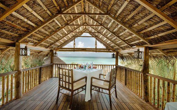 Makunudu Island 4*