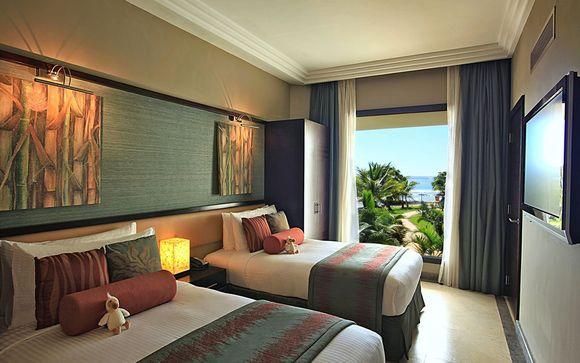 Mauritius - Intercontinental Mauritius 5*