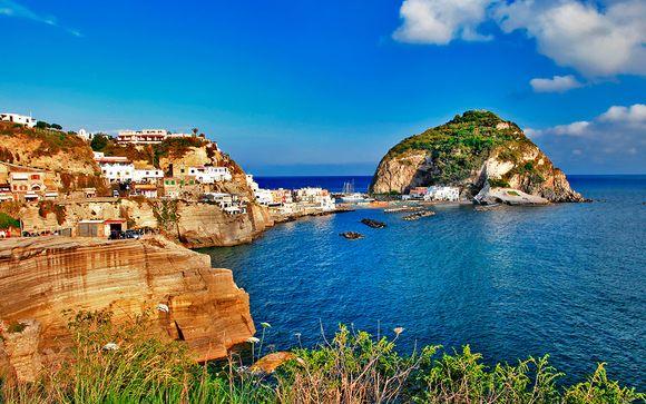 Alla scoperta di Ischia e del Golfo di Napoli
