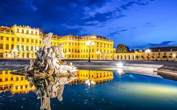 Alla scoperta di Vienna