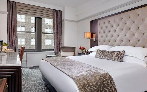 The WestHouse Hotel 5*
