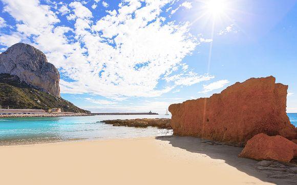 Alla scoperta di Alicante