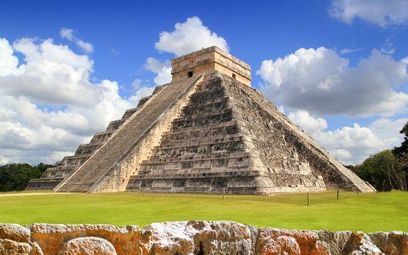 Alla scoperta di Chiapas e Yucatan