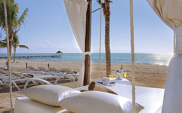 The Fives Beach Hotel & Residences 5*