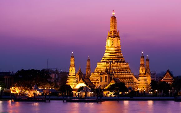 Alla scoperta di Bangkok e Koh Samui