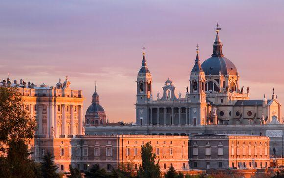Alla scoperta della Spagna