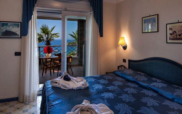 Sorriso Thermae Resort & Spa 4*