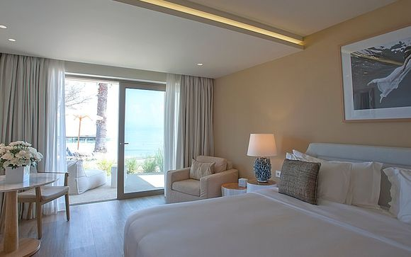 Il Domes Miramare Corfù 5* - Adults Only