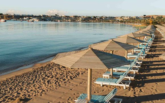 Il Novotel Sharm El Sheikh 5*