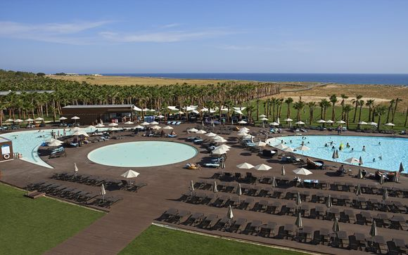 Vidamar Resort Hotel Algarve 5*