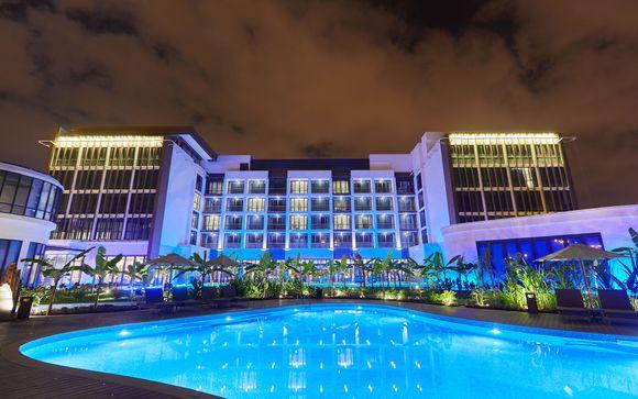 Il Millennium Resort Salalah 5*