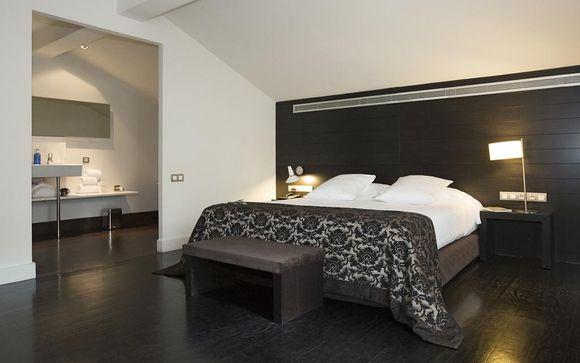 L'Hotel Hospes Palau de la Mar 5*