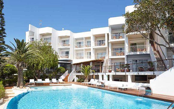 Apartamentos Castaví 4*