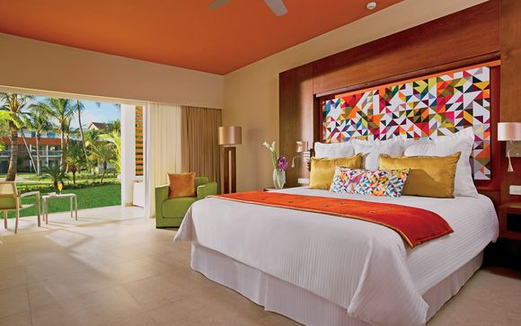 L'Hotel Breathless Punta Cana 5* - Adult Only