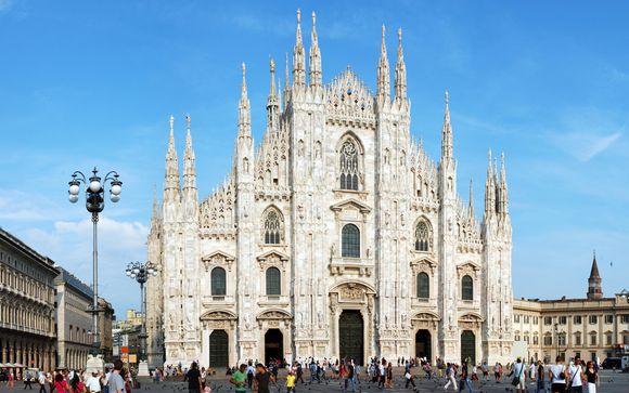 Alla scoperta di Milano