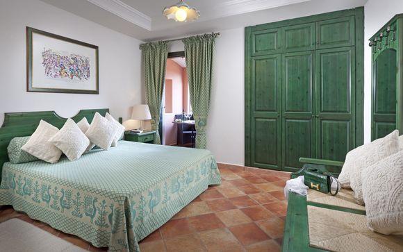 Cala Ginepro Resort 4*