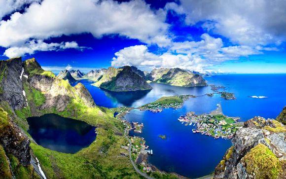 Alla scoperta di Capo Nord e Isole Lofoten