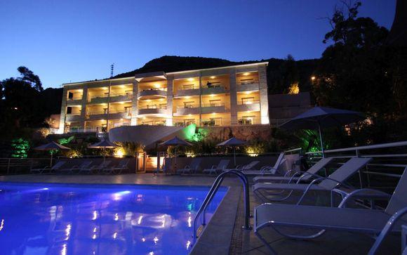 L'Hotel e Residence Costa Rossa