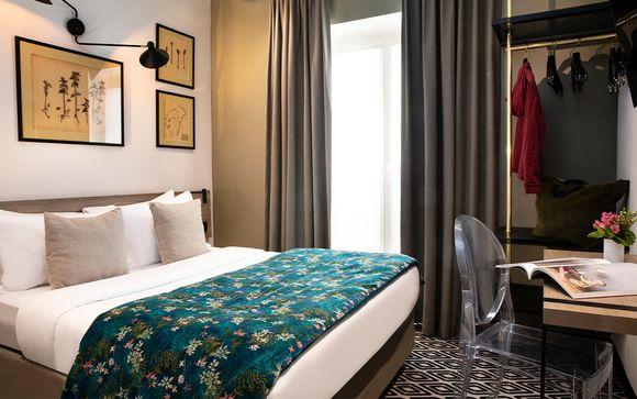 L'Hotel Maxim Quartier Latin