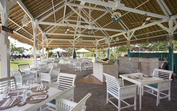 Benoa - Sol Beach House Benoa 5*