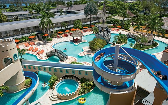 Sunscape Cove Montego Bay 4*