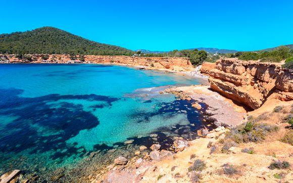 Alla scoperta di Ibiza